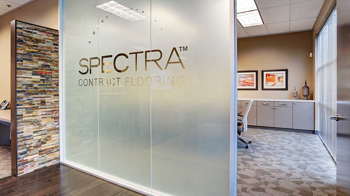 Beautiful Spectra Flooring 1